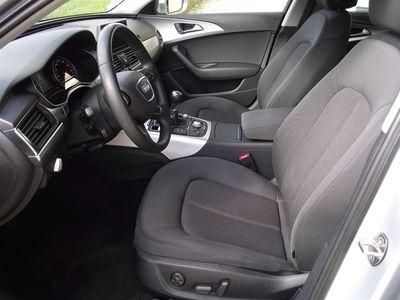 usado Audi A6 Avant 2.0 TDi (177cv) (5p)