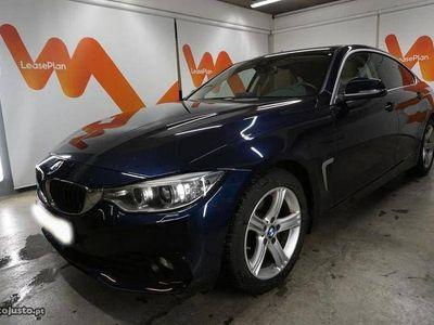 gebraucht BMW 418 Gran Coupé