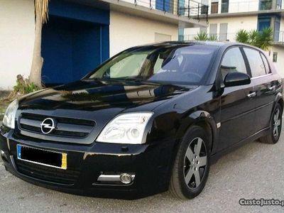 usado Opel Signum 2.2DTI