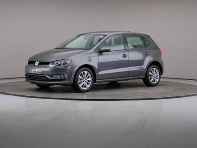 usado VW Polo 1.2 TSi Connect