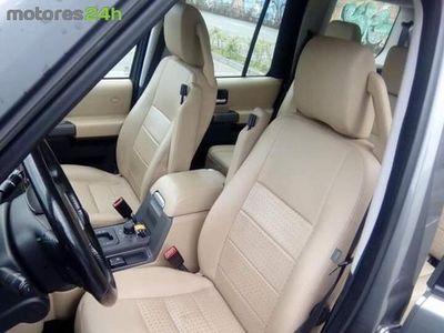 usado Land Rover Discovery 3 2.7 TD V6 HSE Auto.