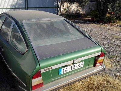 usado Citroën CX 2500 Diesel