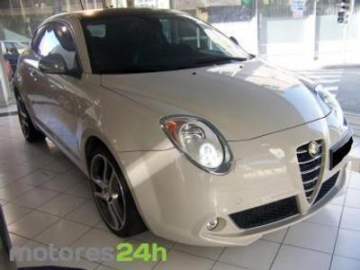 usado Alfa Romeo MiTo Distinctive