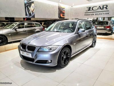 second-hand BMW 318 d touring 2012