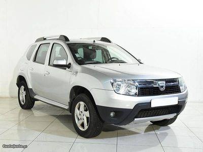 usado Dacia Duster Confort Cuir