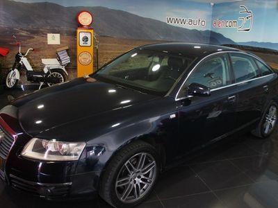 usado Audi A6 2.0 Tdi Exclusive Nacional