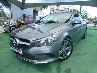 gebraucht Mercedes CLA180 D Urban Auto