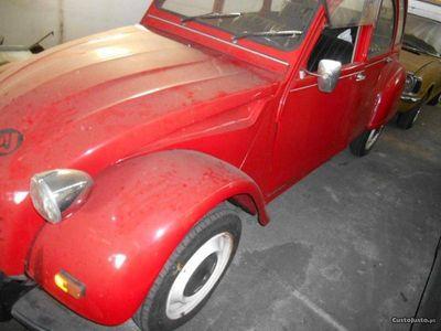 usado Citroën 2CV 2 cv