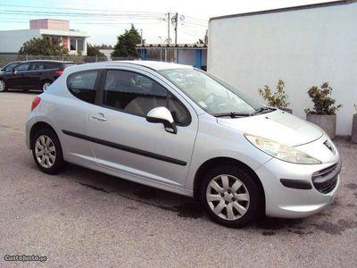 usado Peugeot 207 1.4 HDI Van 68cv