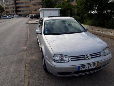 usado VW Golf 1900 tdi 110 cv