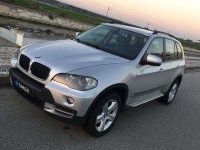 usado BMW X5 3.0 DA 7 Lugares