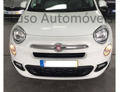 usado Fiat 500X 1.6 MULTIJET 120 CV CROSS