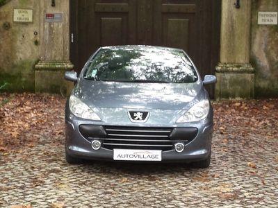 usado Peugeot 307 CC 2.0HDI Navteq