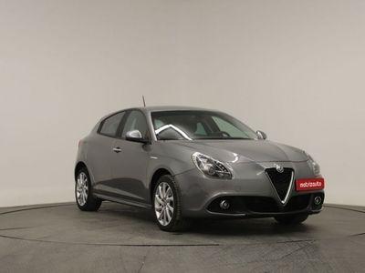 usado Alfa Romeo Giulietta 1.6 JTDM SUPER