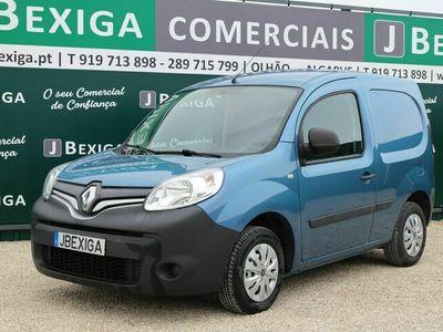 usado Renault Kangoo Compact 3 Lugares