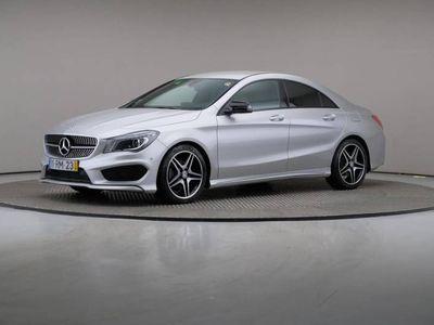 usado Mercedes CLA200 CLA-Klassed AMG Line