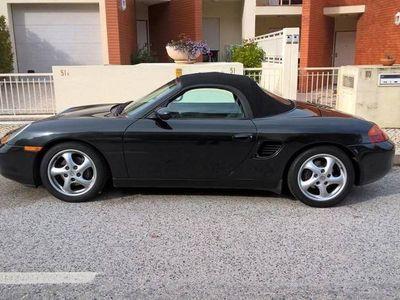usado Porsche Boxster 2.5 -