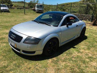 usado Audi TT TT