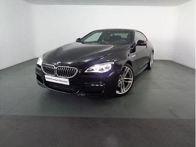 usado BMW 640