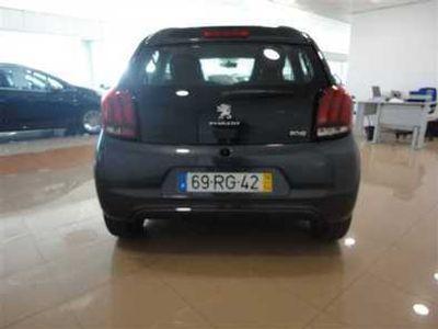 gebraucht Peugeot 108 1.0 VTi Active