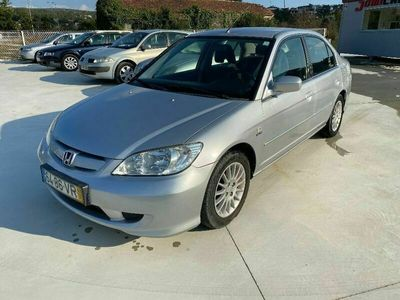 usado Honda Civic 1.3 IMA Exclusive