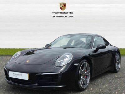 usado Porsche 911 Carrera S