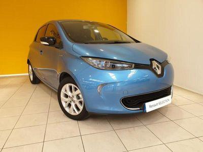 usado Renault Zoe ZOEZE 40 Limited