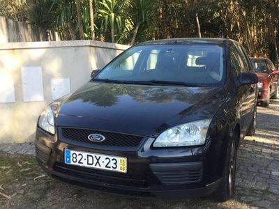 brugt Ford Focus 110 cv