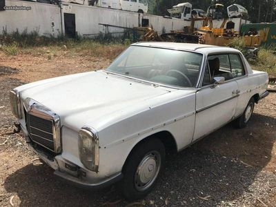 usado Mercedes W114 250 CE / 8