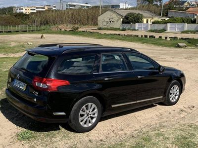 used Citroën C5 Tourer 1.6 Eco HDI