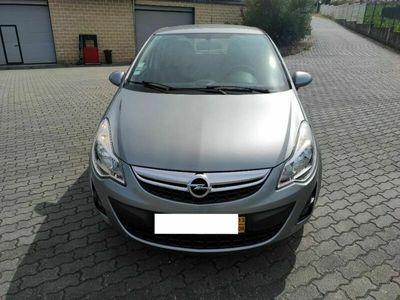 usado Opel Corsa 1.2 Enjoy 85CV
