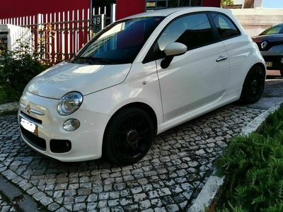 usado Fiat 500S 8v 105cv
