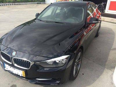 usado BMW 320 320Sport Line -