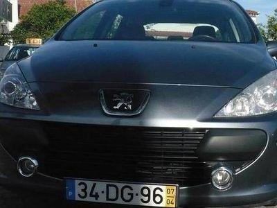 usado Peugeot 307 Break 1.6 HDi