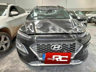 usado Hyundai Kona ---