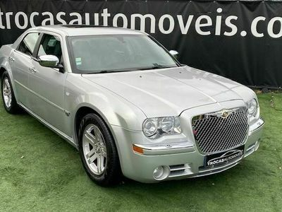 usado Chrysler 300C 3.0 CRD NACIONAL