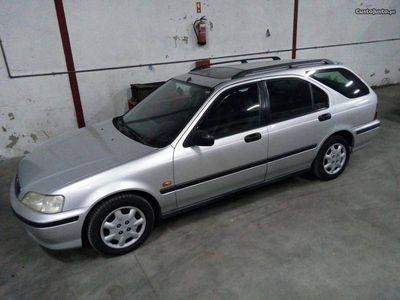 gebraucht Honda Civic Aerodeck 1.5i LS