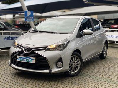 usado Toyota Yaris 1.0 VVTi Confort