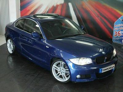 usado BMW 120 Coupé D Auto Pack M