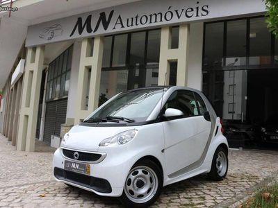 usado Smart ForTwo Electric Drive Pass