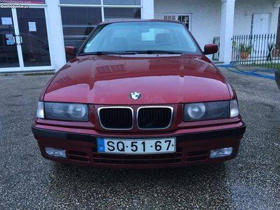 usado BMW 316 316 i 5 portas - 92