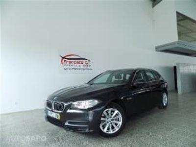 usado BMW 520 Série 5 d TOURING (5P) (184CV)