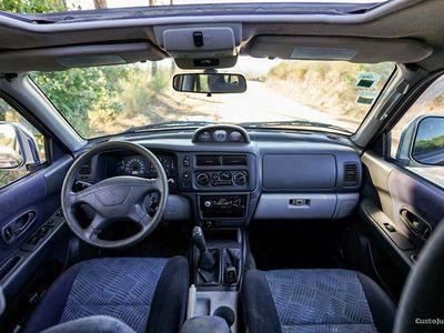usado Mitsubishi Pajero Sportwagon GLS