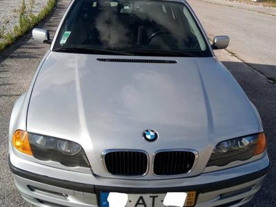 usado BMW 320 SW