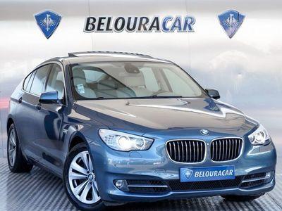 usado BMW 530 Gran Turismo D