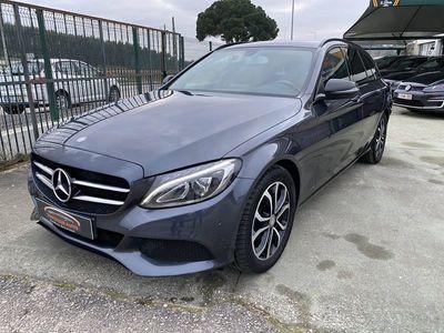 usado Mercedes C200 BlueTec Avantgarde