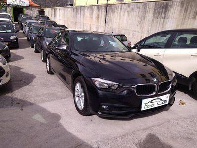 usado BMW 316 Serie 3