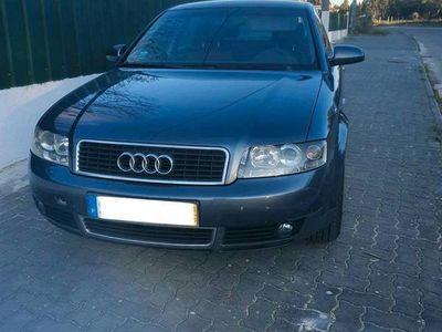 usado Audi A4 sport 130cv