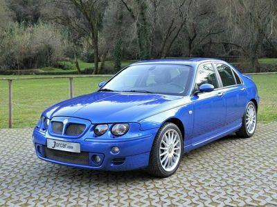usado MG ZT 190 V6