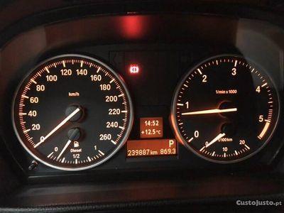 usado BMW 318 Touring auto E91